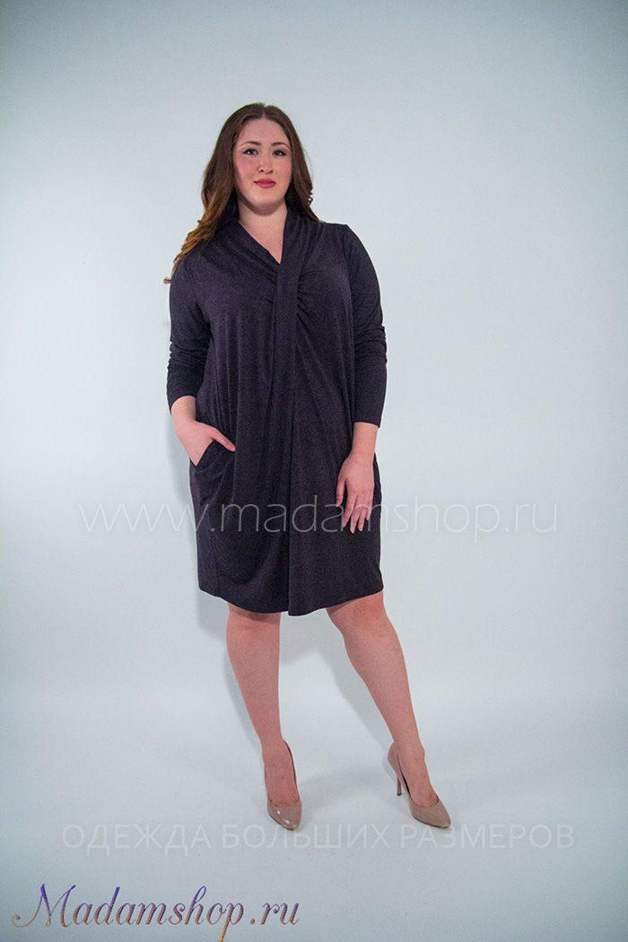 Дивас Планет Женская Одежда Больших