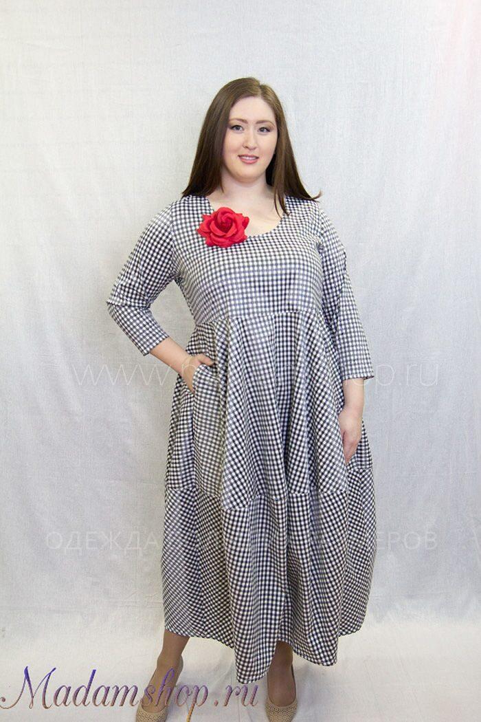 Магазин Женская Одежда Больших Размеров Очаково