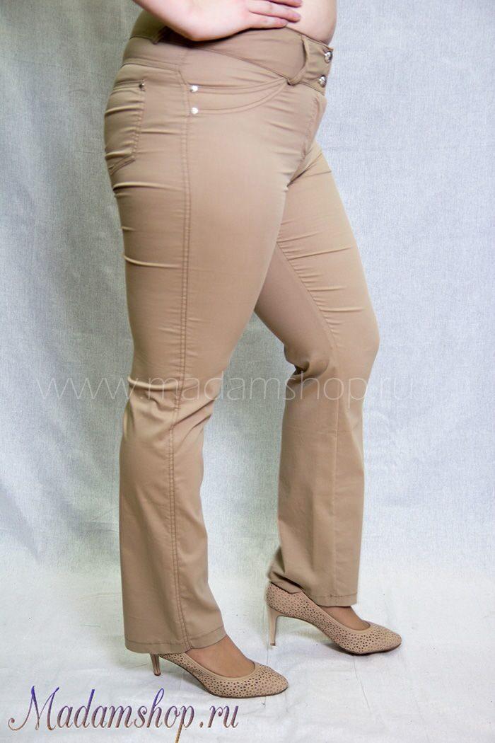 Светлые брюки доставка