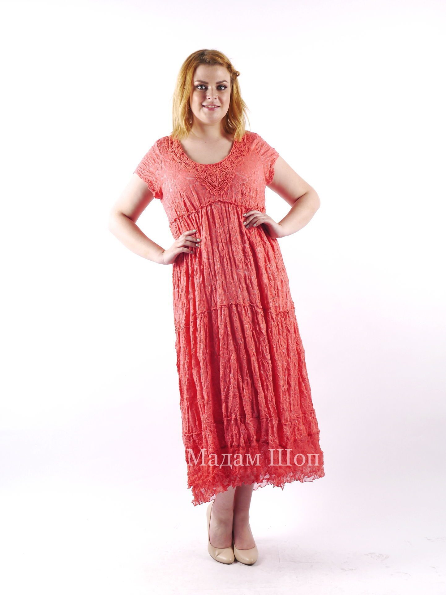 Одежда Больших Размеров Мадам