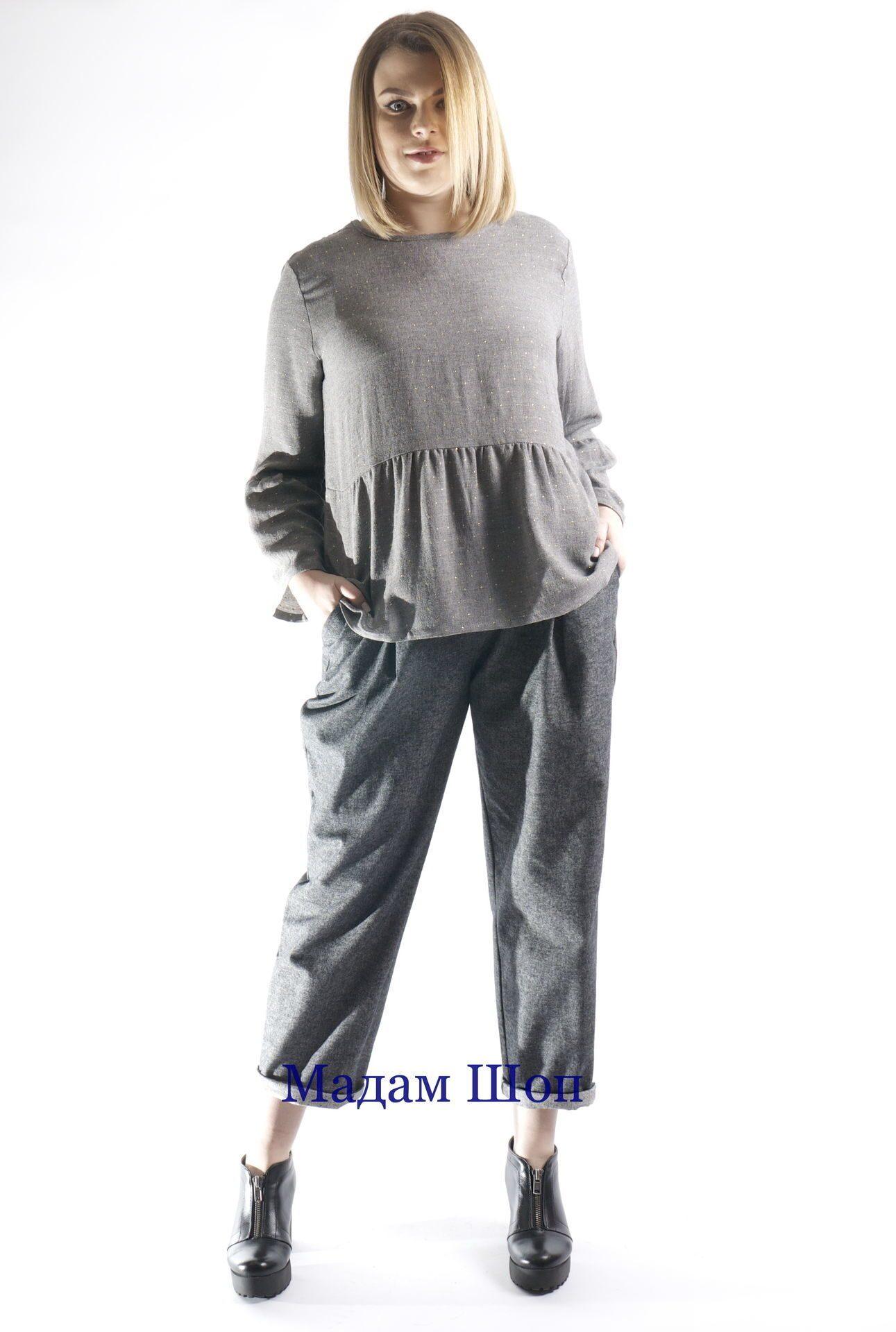 Итальянская одежда большого размера доставка