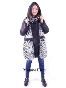 c741262f5abc Интернет-магазин одежды для полных женщин «Мадам Шоп» – модный ассортимент,  стильные фасоны, лучшие фактуры тканей, широкий размерный ряд (от 50 до 70  ...
