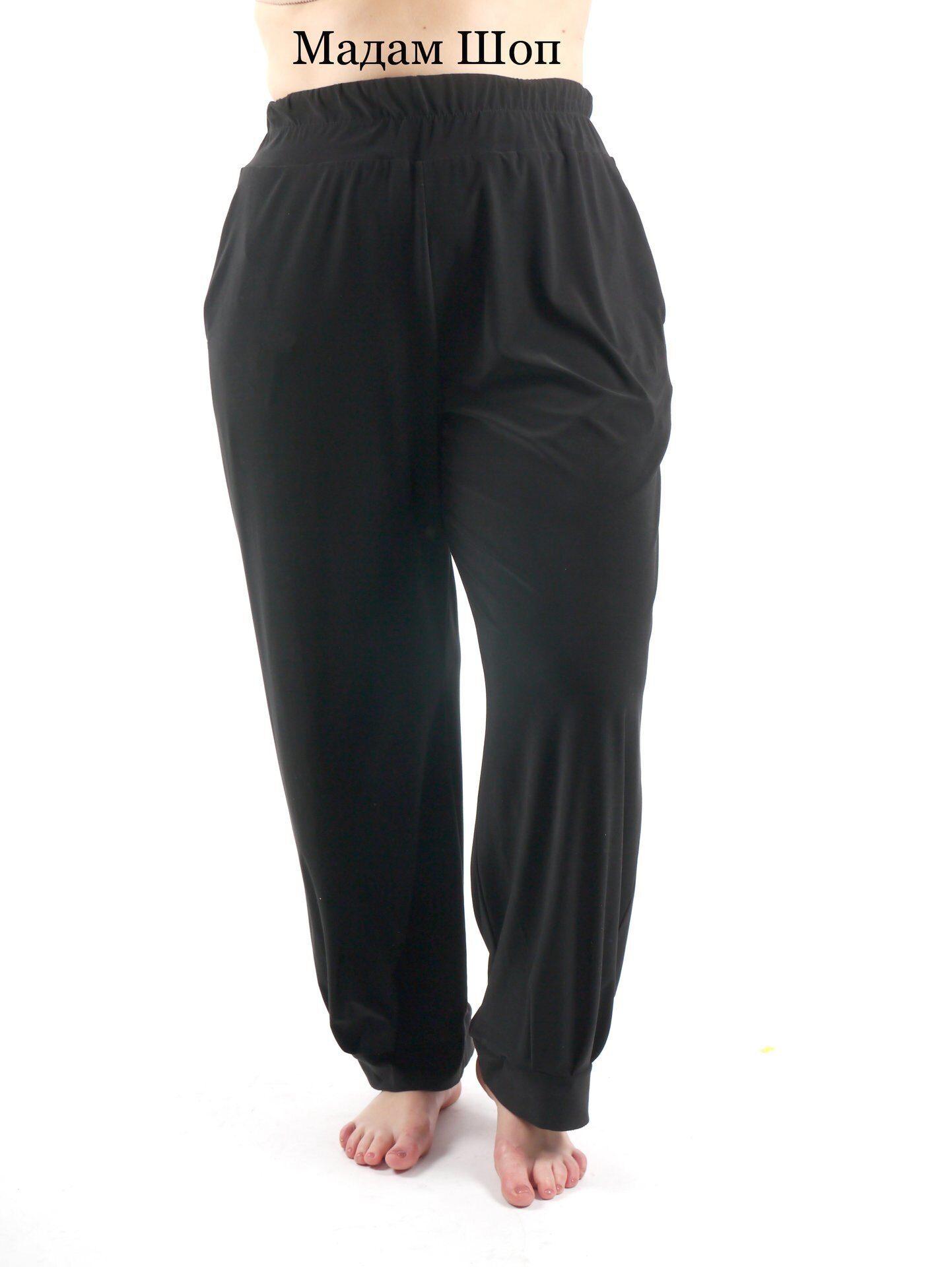 0cfc04bcb2ee Женские брюки больших размеров цена, купить брюки для женщин ...